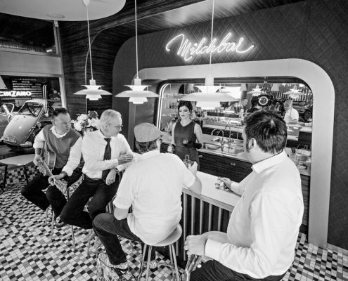 Die Pepitas 60er Schlager mit Pep | Schlagerband